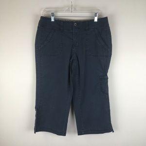 Sonoma Life Style Cargo Shorts - Womens Size 8
